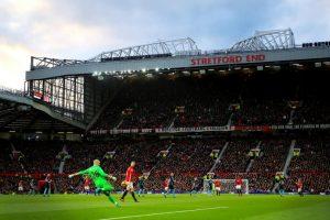 Những sân vận động bóng đá phải đến tại châu Âu